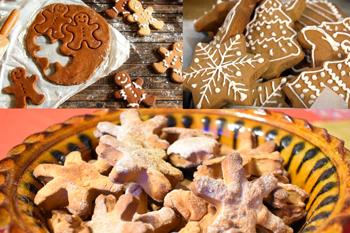 Пипаркукас - главное латвийское печенье
